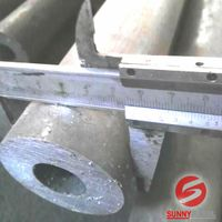 Seamless steel pipe Q245R grade (equal to 20G) thumbnail image