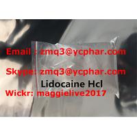 Lidocaine Hydrochloride For Antiarrhythmic thumbnail image