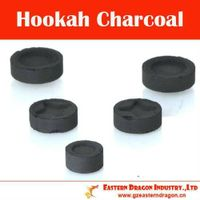 Tablets shisha charcoal
