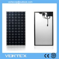 2017 Poly 260W Solar Panel In Wholesale