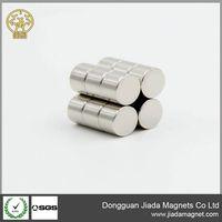 cylinder neodymium iron boron magent
