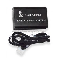 Car Audio Enhancement System