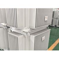 Power Supply 6.6kv, 11kv 22kv 33kv to 0.4kv Oil-Immersed Transformer, S11 S13 Transformer thumbnail image