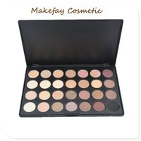eyeshadow sleek,make up sleek,professional make up