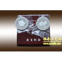 pure gold coins factory please find YINTAI