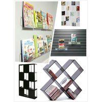 2016 Fashion Acrylic Display shelf