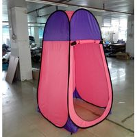 Pop up Shower Shelter Changing Room Tent