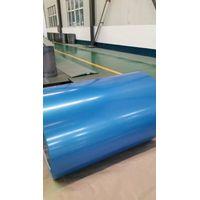 Prepainted coil galvalum sheet alzn steel