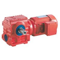 HS series helical-worm gear units thumbnail image