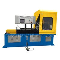 Automatic Copper/Aluminum Cutting Machine