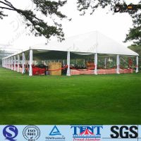 20m Clear Span PVC Cover Festival Event Marquee Tent