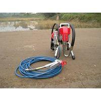 professional electric paint sprayer, airless sprayer, coating machine thumbnail image