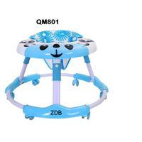 round base Baby walker for kids 6 months to 1 year old