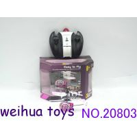 3 CH mini RC helicopter 20803 thumbnail image