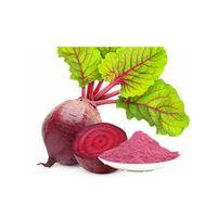 Organic Betalains Powder / Red Beetroot Powder 100% Natural Beet Root for food ingredient thumbnail image