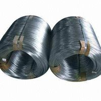 Hot Galvanized Wire thumbnail image