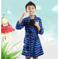 kids coral fleece sleepwear