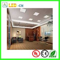 595*595mm 36W led backlight panel lamp