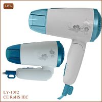 600w Hair Dryer Hair Dryer for Car