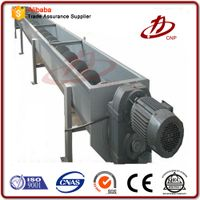 Stainless Steel High Quality Shaftless Screw Conveyor