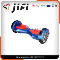 Self balancing Electric scooter,Hoverboard jifi-D-A6 thumbnail image
