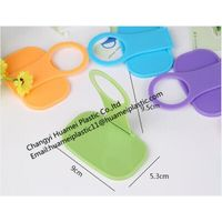 Colorful phone small charge wall holder supply free sample