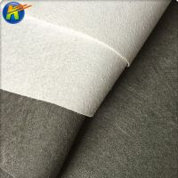 environment protection material mon-woven synthetic microfiber base for safety shoes thumbnail image