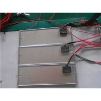 mica heater for milk warmer heating using