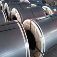 Stainless Steel Coils SUS301 thumbnail image