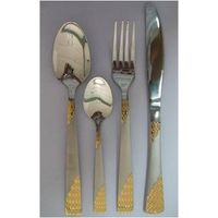 X051 Stainless steel tableware cutlery flatware
