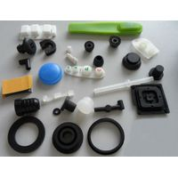 Sell Molded EPDM Rubber Products Rubber Parts for Industrial Usage thumbnail image