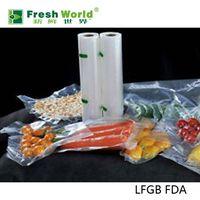 Vacuum storage bags,