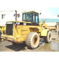 CAT 938F,Used Wheel Loader,In hot selling thumbnail image