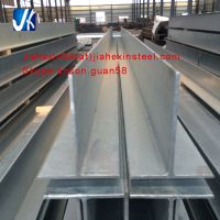 Welded Galvanized T Section Carbon Steel Beam T bar T Lintel
