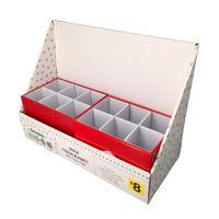 Custom Corrugated Paper Display Boxes