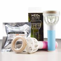 NEO2 Handy FAN with Oxygen thumbnail image