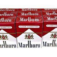 Marlboro Gold Fine Touch Cigarettes