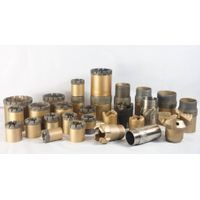 Leading supplier of Impregnated Diamond Core Bits AQ BQ NQ HQ PQ SQ