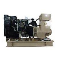 100 kva cummins diesel generator 6BT5.9-G2
