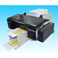 Desktop PVC Smart Card Printer Factory thumbnail image