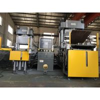 Vacuum Rubber Press,Vacuum Rubber Compression Molding Machine,Vacuum Rubber Molding Machine
