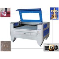 DT-1390 CO2 laser engraving and cutting machine