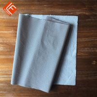 Reflective Mesh Fabric Stretch Safety For Clothing By The Yard