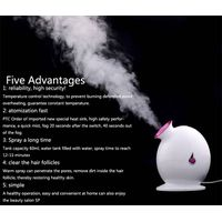 moisturizing whitening essential oil diffuser,Q-face steaming device sprayer facial moisturizing nan thumbnail image