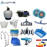 Swimming pool equipment /sand filter / ladder / led light thumbnail image