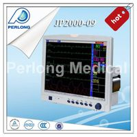 High Quality ICU Monitor price | JP2000-09 Patient Monitor price