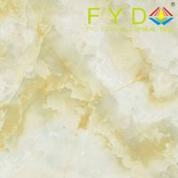Glazed Porcelain Marble Floor Tile