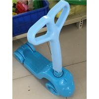plastic toy mold baby children car mould