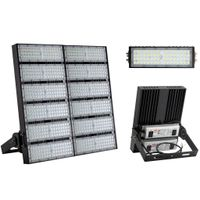 2020 high quality best price projector led flood light 100w 200w 300w 400w sports lighting thumbnail image