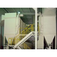 Industrial Dust Collection Equipment